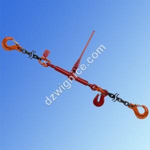 Odciągi łańcuchowe jednoczęściowe ZRS 8-8