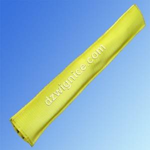 Ochrona z taśmy poliestrowej 90mm L-1m