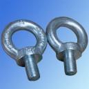 Śruba z uchem wg DIN 580 / PN-92/M-82472