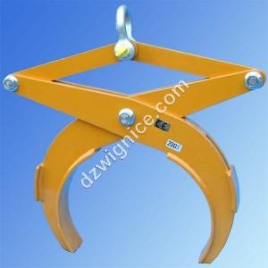 USR - uchwyt do podnoszenia i transportu elementów okrągłych