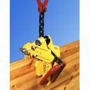NXR - chwytak do podnoszenia i obracania powierzchni wrażliwych