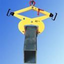 ZAC - chwytak do ładunków o równoległych powierzchniach