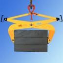 PB05 - chwytak do ładunków o równoległych płaszczyznach