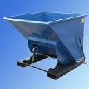 TWU – Pojemnik uchylny do wózka widłowego