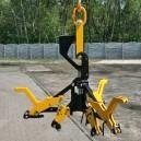 Chwytak automatyczny do kręgów betonowych UBXA3