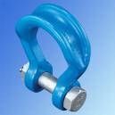 YOKE 8-809 Szakla okrągłe ze stali stopowej
