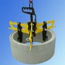 Uchwyt do kręgów betonowych AT-A
